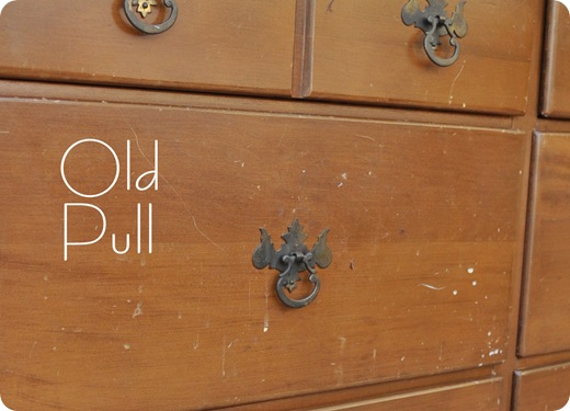 old pull front
