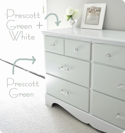 centsational girl painting furniture. prescott green paint centsational girl painting furniture e