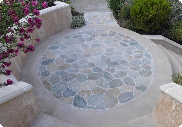 kate stone patio