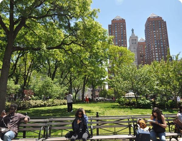 spring union square