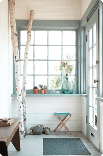 blue window via hoturq