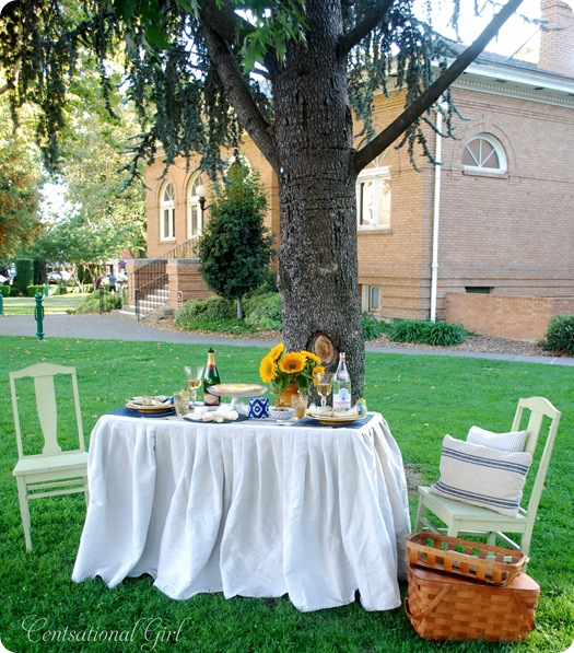 sonoma picnic cg