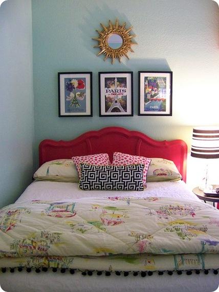 hi sugarplum big girls room
