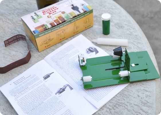 kit supplies