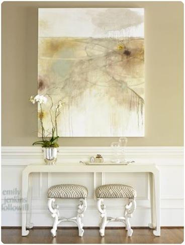 emily jenkins followill console stools art