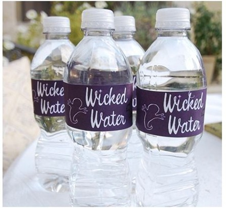 wicked water bottles