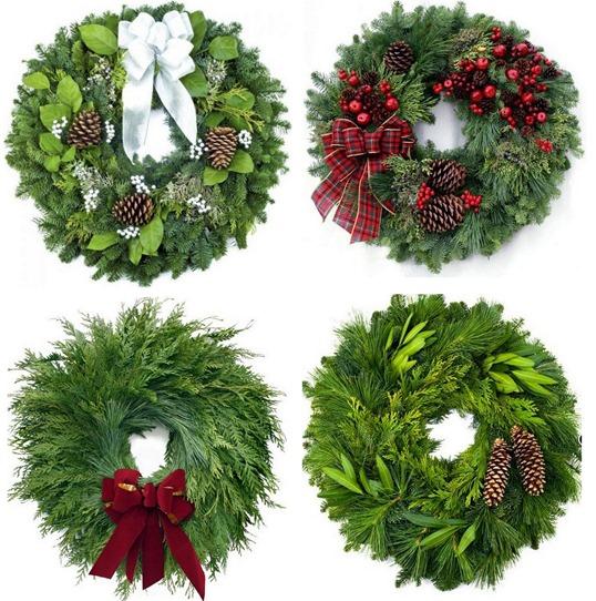 lynch creek farm wreaths