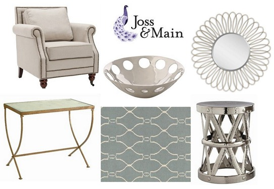 joss and main collection sample