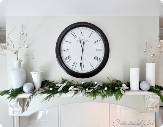 kitchen mantel cg