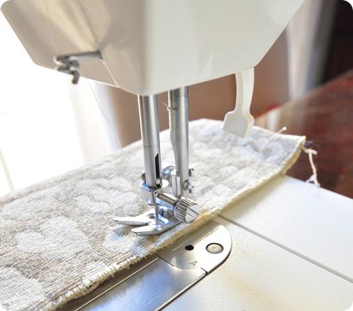 sew length