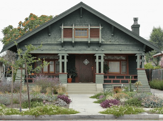 craftsman home
