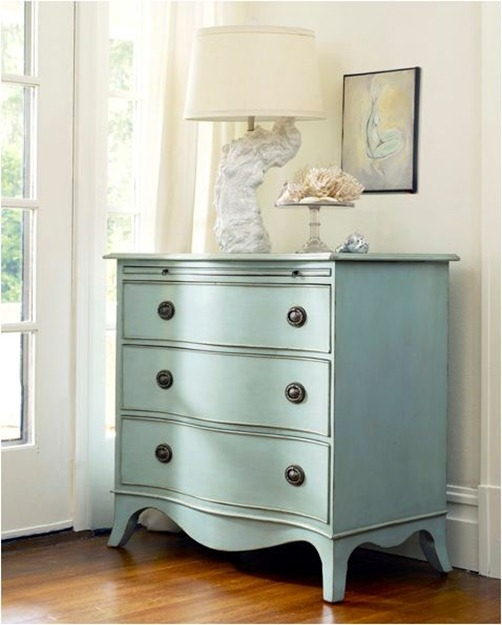 robins egg blue dresser somerset bay cotton candy