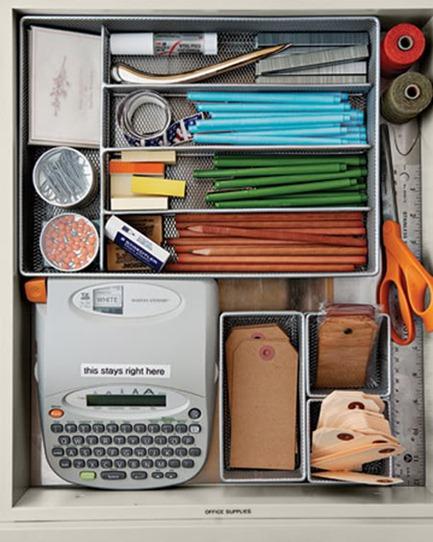 drawer organizer martha