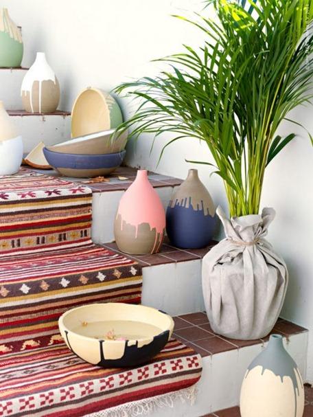 livethemma blog ikea hack pottery