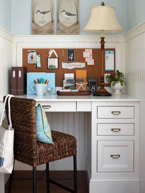 office in nook bhg