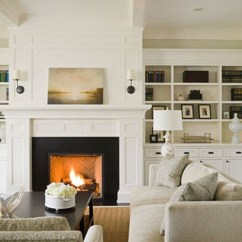 Better Homes And Gardens Small Living Rooms Armchair Room Optimism + White Paint   Centsational Girl