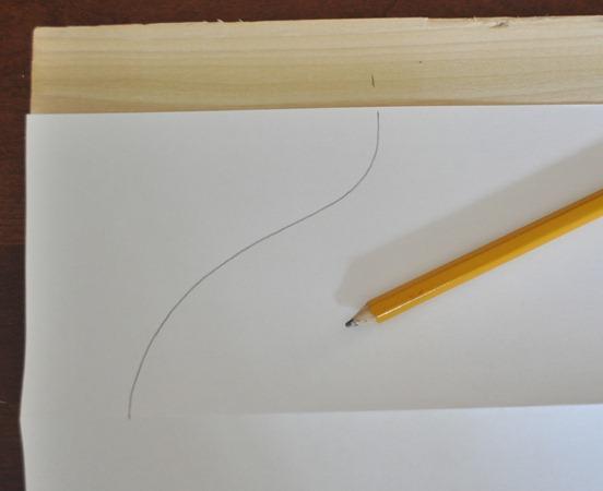 draw curvature