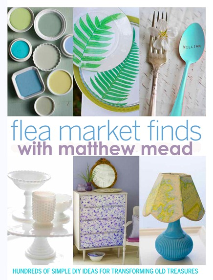 flea market finds matthew mead