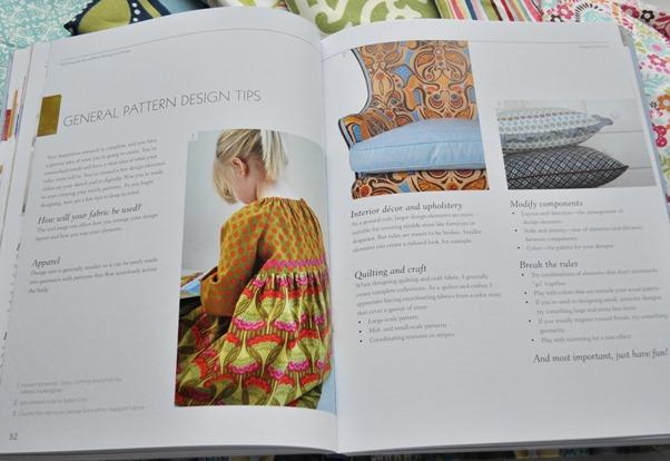 general pattern design