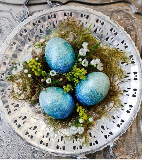 heather bullard ombre eggs