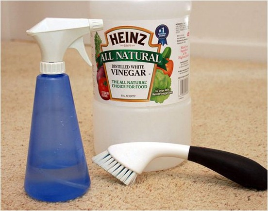 inexpensive natural cleaning products