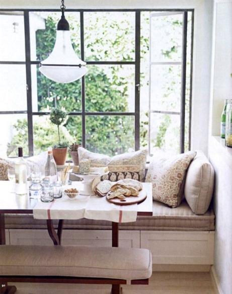 Charming Window Seat House Beautiful Part 17