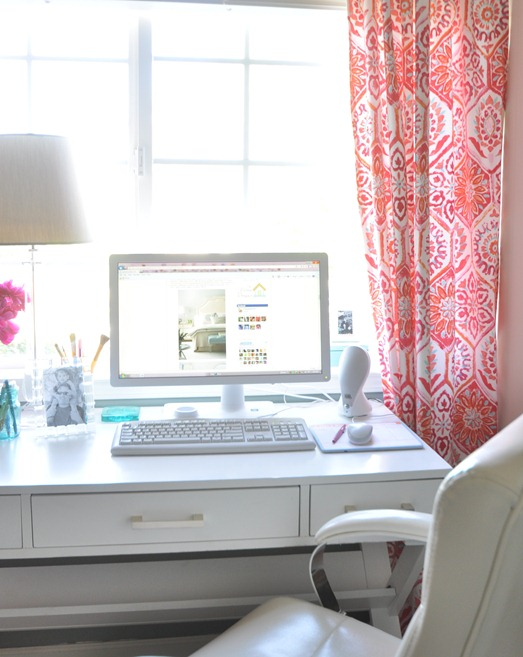 new monitor and keyboard
