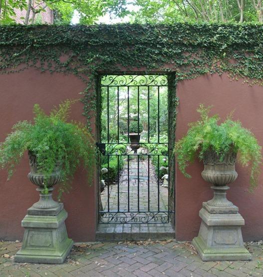savannah gardens