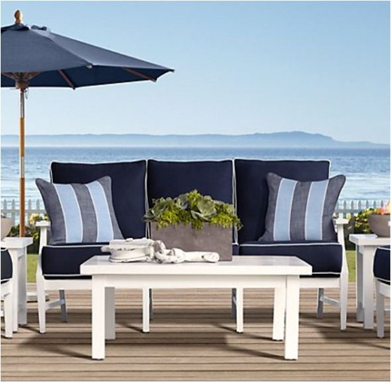 rh blue patio