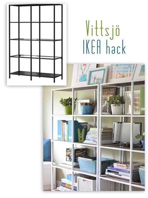 ikea shelving modified centsational style. Black Bedroom Furniture Sets. Home Design Ideas