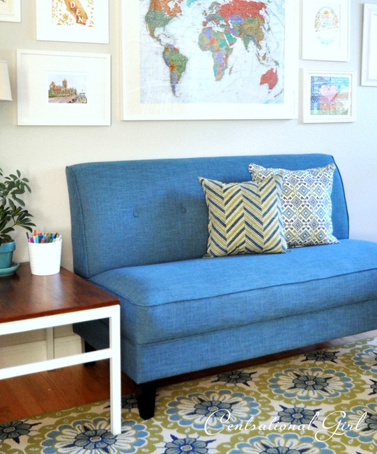 new study rug