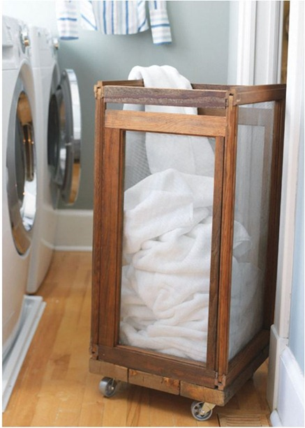 countryhome well laundered ideas