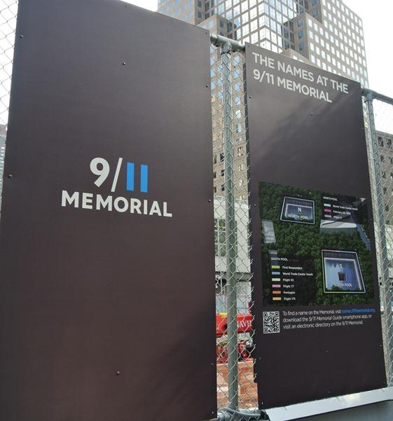names and pools 9.11 memorial