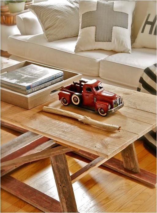 wood coffee table stephen saint onge