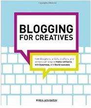 blogging for creatives