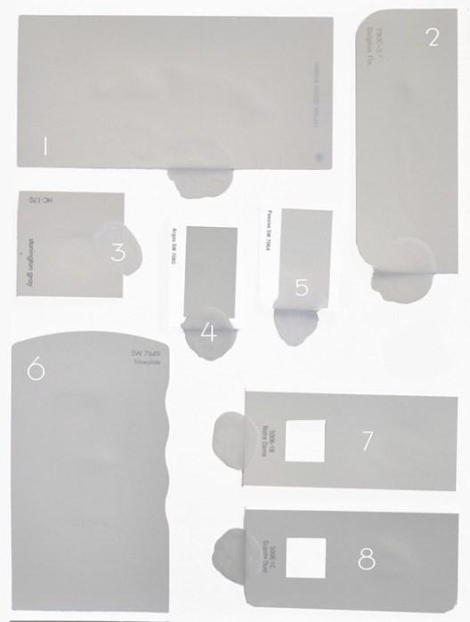 Favorite Gray Paint Colors Centsational Style