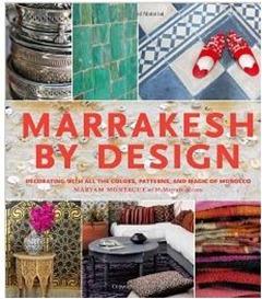 marrakech by design