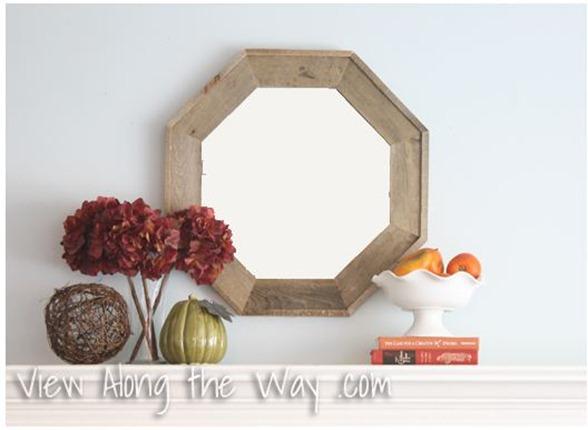 reclaimed mirror viewalongtheway