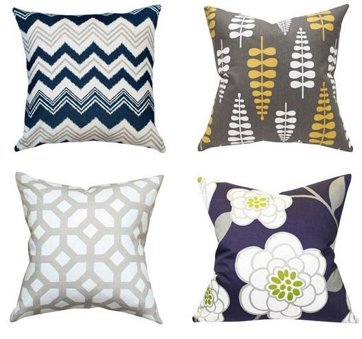 tonic living pillows