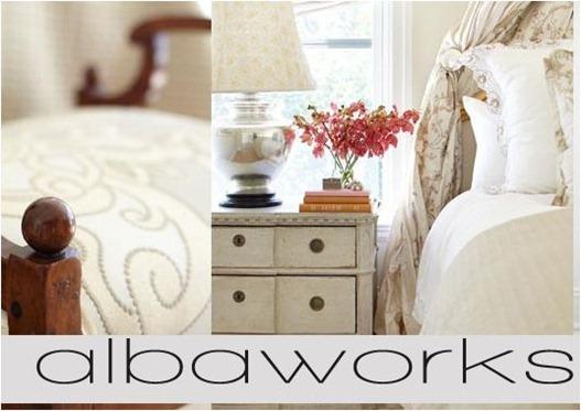 albaworks logo