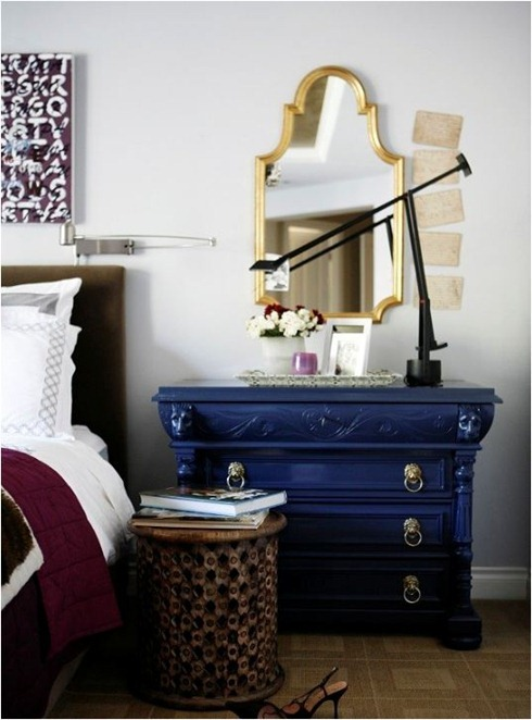 blue bedside chest splendidwillow