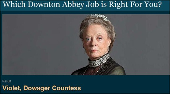 downton abbey countess