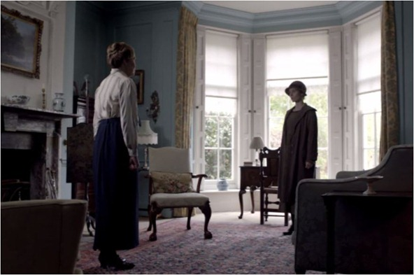 isabels drawing room downton abbey