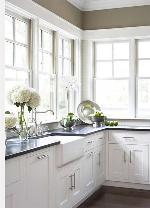 6 Ways to Dress a Kitchen Window | Centsational Style