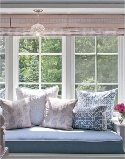 nightengale design window seat