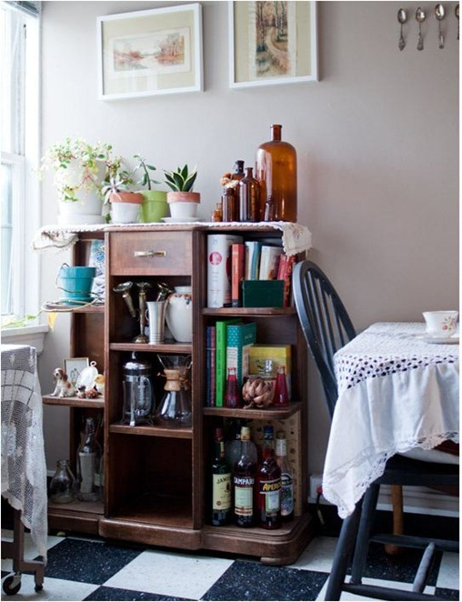 kitchen cabinet apt therapy
