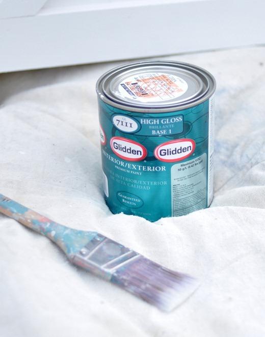 glidden exterior paint