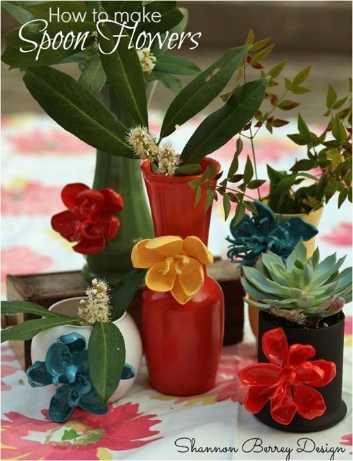 spoon flowers shannonberrydesigns