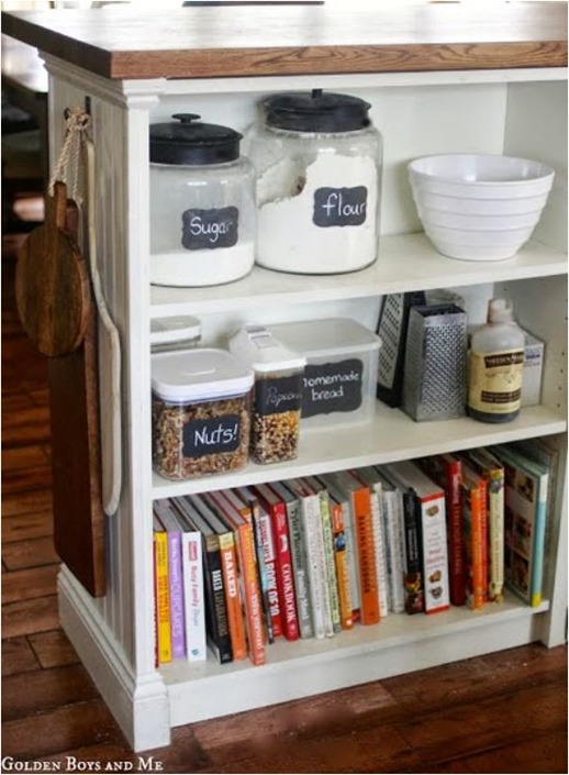 billy bookshelf kitchen island goldenboysandme