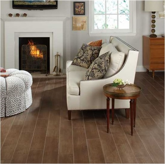 wood lookalike tile daltile